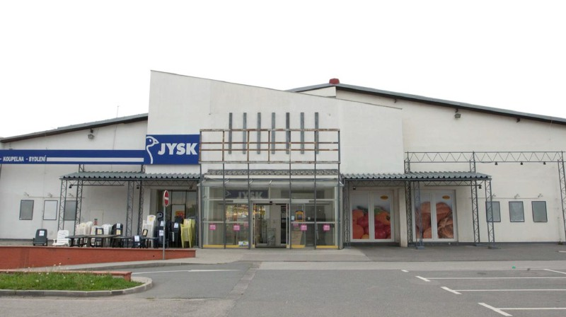 CZAL140. Praha Balabenka